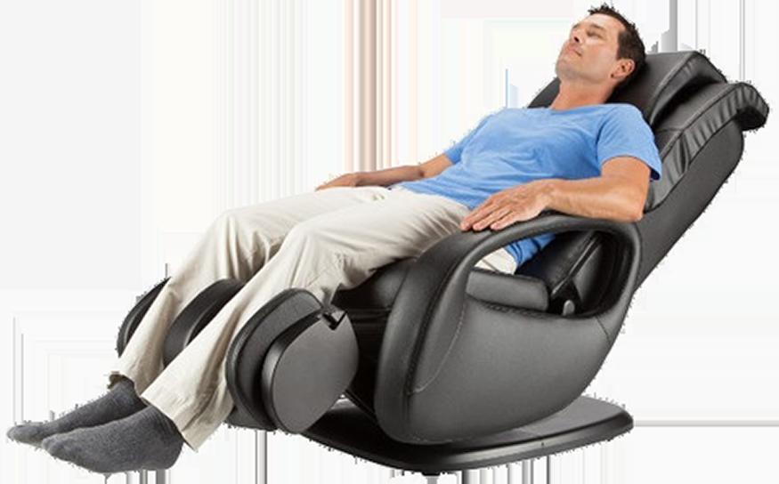 WholeBody Massage Chairs