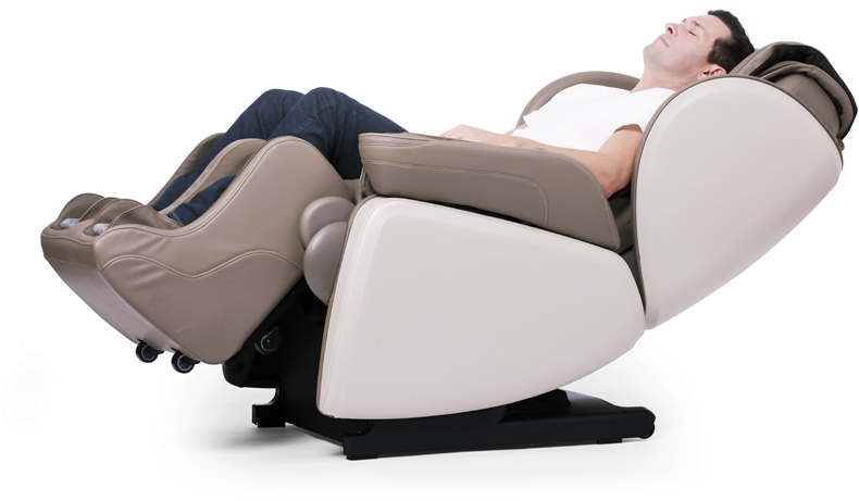 Ascent Series Massage Chairs