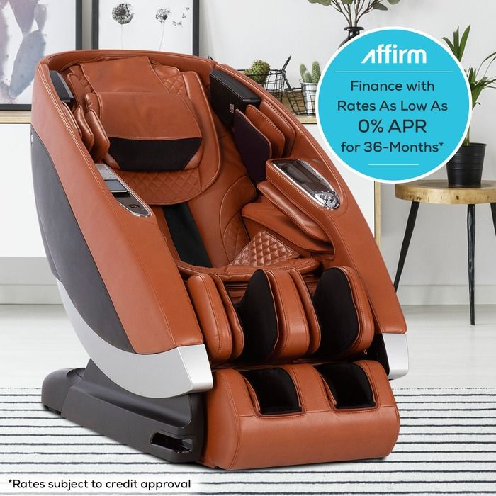 Super Novo Massage Chair