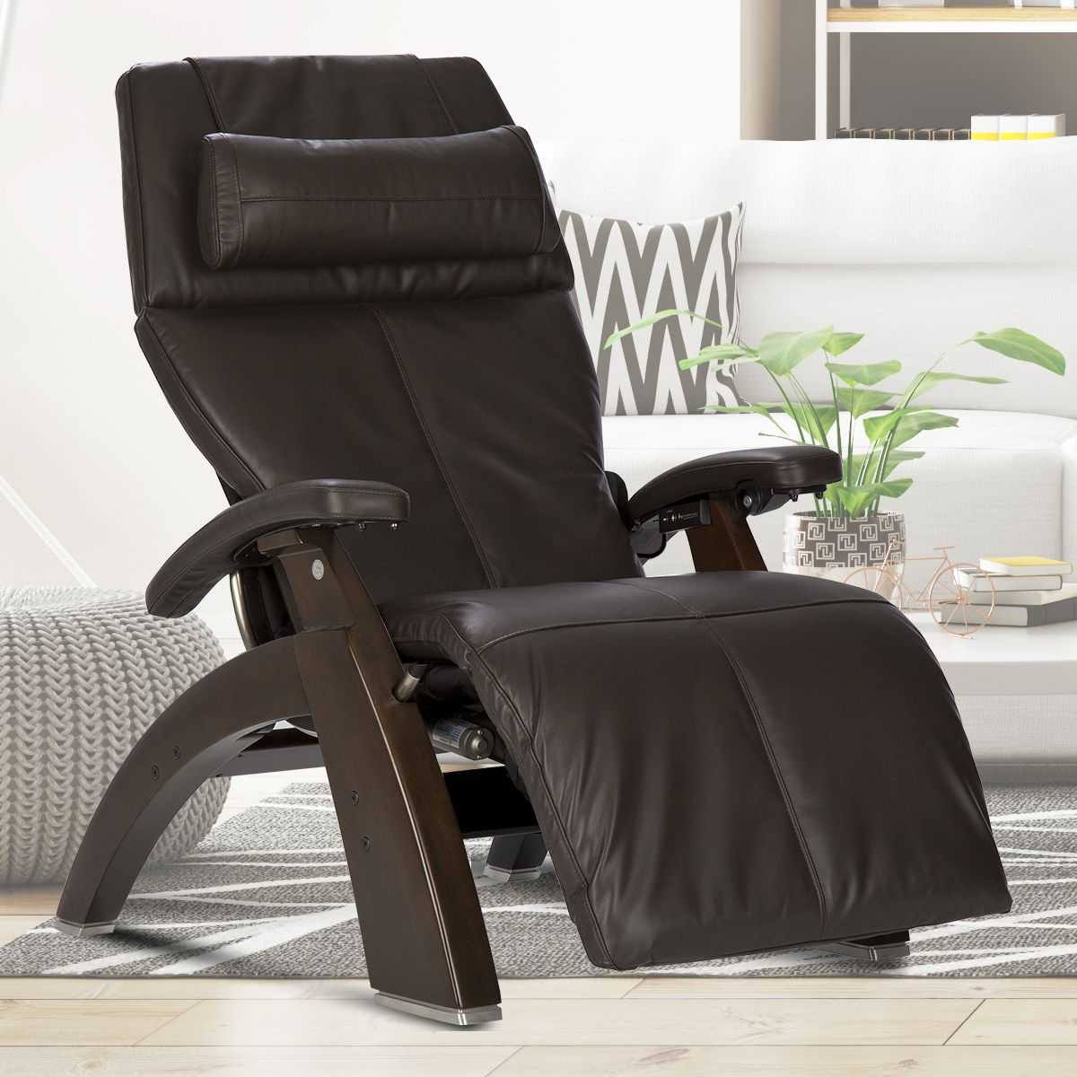 Perfect Chair® PC-600 Silhouette