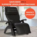 Buy any Perfect Chair with a Supreme Upholstery Package and save $500