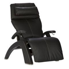 PC-420 Comfort Upholstery Package - Black Pad Set + Matte Black Base