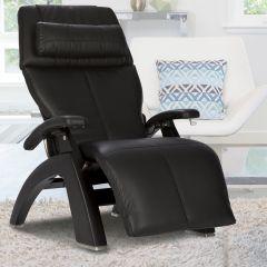 PC-420 Matte Black, Black Supreme Upholstery Package