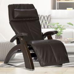 PC-600 Dark Walnut, Espresso Performance Upholstery Package