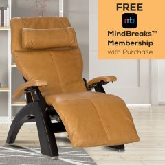 Perfect Chair PC-610 in Supreme Upholstery Package in a room setting