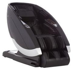 Super Novo Massage Chair - black upholstery option