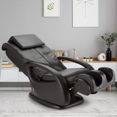 WholeBody® 5.1 Massage Chair - chair reclined in a room