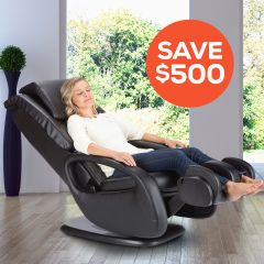 WholeBody® 5.1 Massage Chair - available