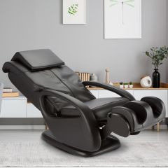 WholeBody 7.1 Massage Chair in Black