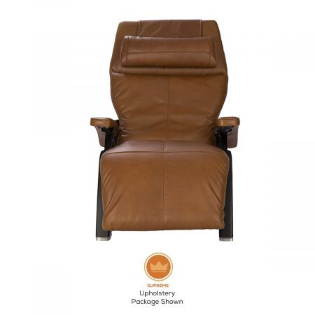 Front of Perfect Chair PC-610 in Supreme Upholstery Package