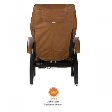 Back View of PC-610 in Supreme Upholstery Package