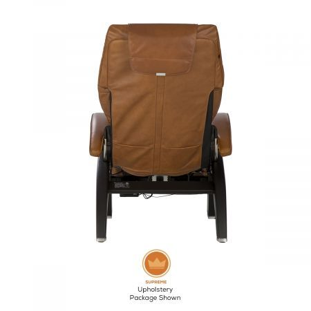 Back of Perfect Chair PC-600 in Supreme Upholstery Package