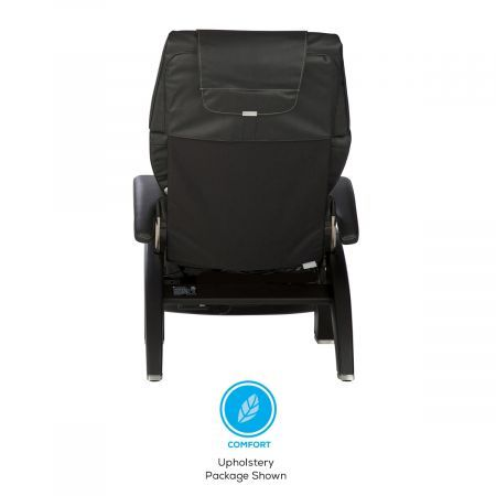 Side View of PC-420 in Supreme Upholstery Package