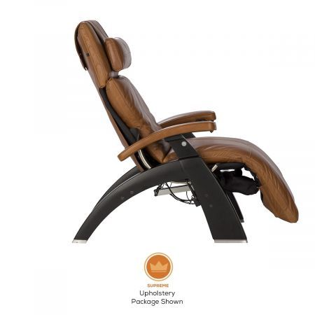 Side View of Perfect Chair PC-600 in Supreme Upholstery Package