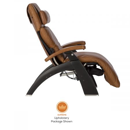 Side View of Perfect Chair PC-610 in Supreme Upholstery Package