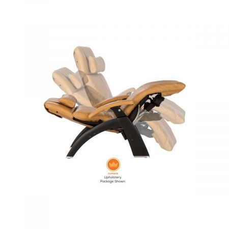 Perfect Chair PC-610 Shown In Motion Going into Zero Gravity