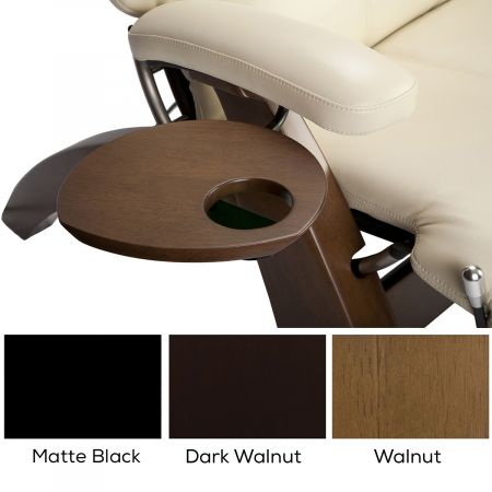 Perfect Chair® Accessory Table - color options shown
