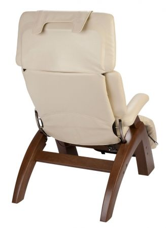 Perfect Chair back cover with the other upholstery in ivory