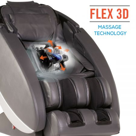 Novo XT2 Flex 3D Massage
