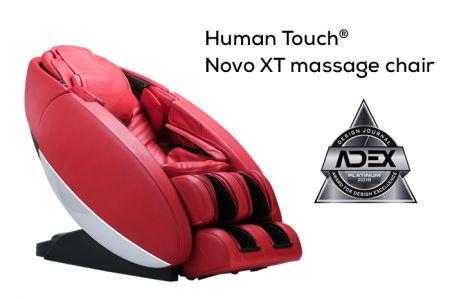 Novo xT ADEX Award