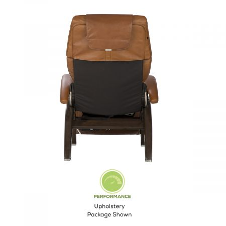 Back of Perfect Chair PC-420 in Comfort Upholstery Package