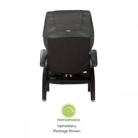 Back of Perfect Chair PC-610 in Performance Upholstery Package