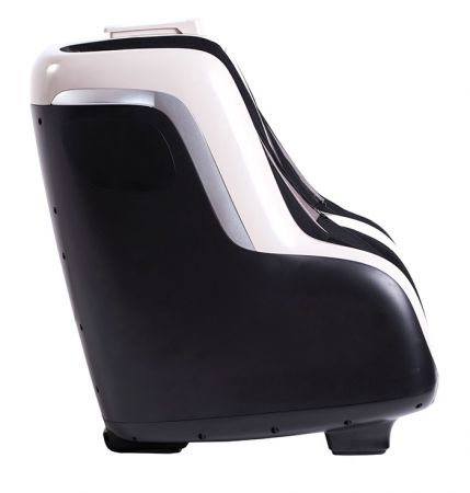 Reflex SOL Foot and Calf Massager - profile view