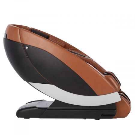 Super Novo Massage Chair - saddle chair, profile view