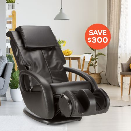WholeBody® 5.1 Massage Chair of promotions
