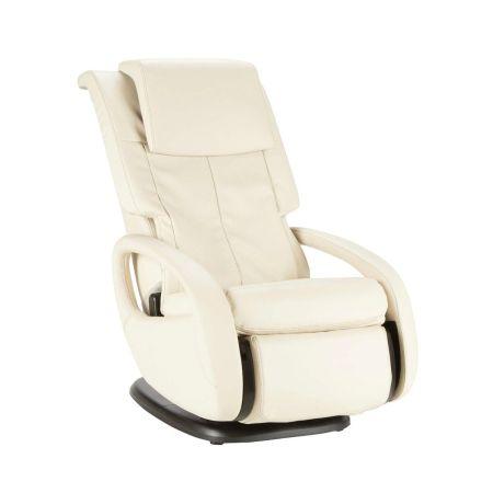 WholeBody 7.1 massage chair in Bone upholstery - Hero Image