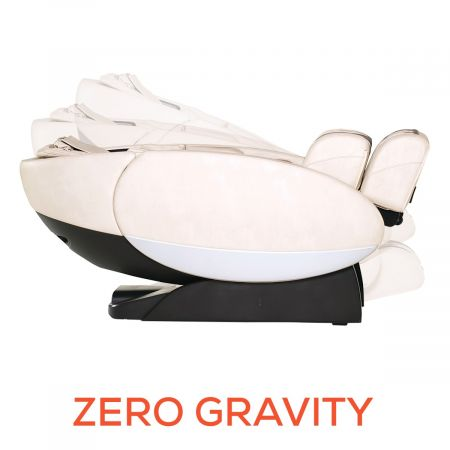 Novo XT in zero gravity