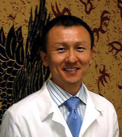 Dr. Hoon C. Kim