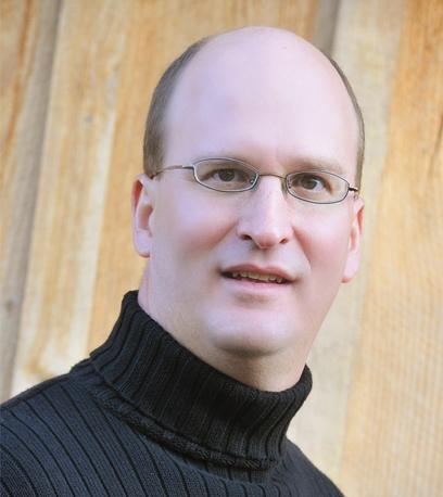 Dr. Jon L. Stucky