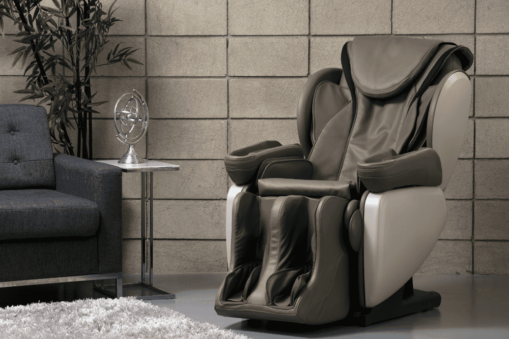 Navitas Sleep Massage Chair