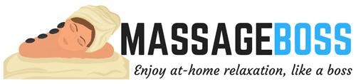 Massage Boss Website
