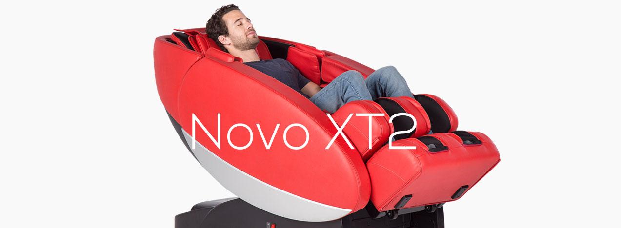 Novo XT 2