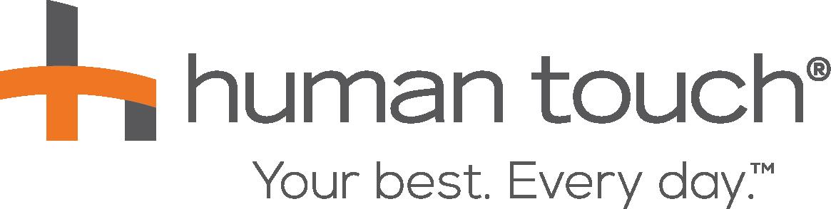 Human Touch logo