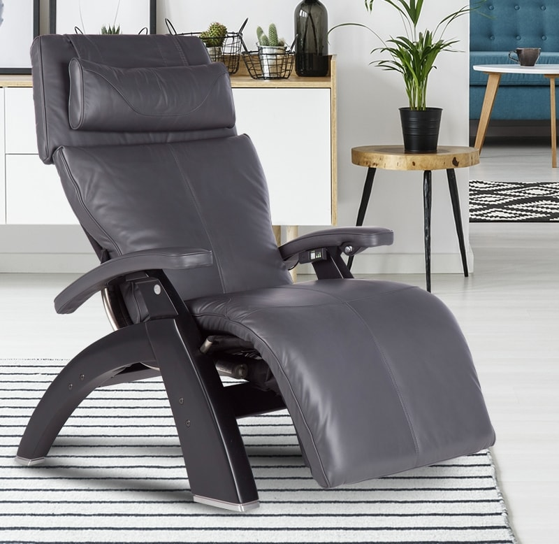 Perfect Chair PC-LiVE in Gray upholstery